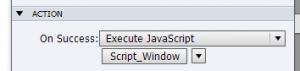 Adobe Captivate erweitertes Script