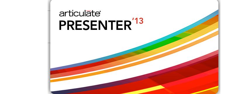 Logo Articulate Presenter 13