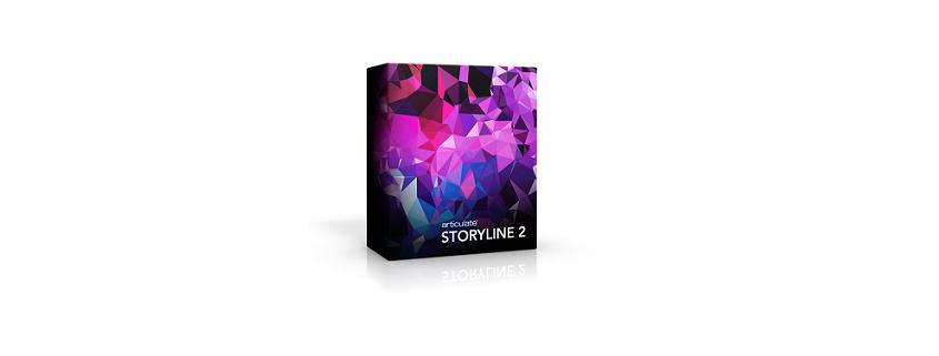 Articulate Storyline 2 - Logo