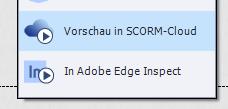 Adobe Captivate 9 - SCORM-CLOUD