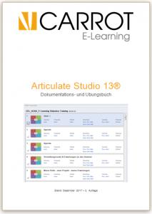 Dokumentation Articulate Studio 13 Handbuch