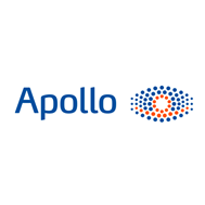 Apollo-Optik Holding GmbH & Co. KG | Referenz von Carrot E-Learning im Bereich E-Learning Academy | Logo