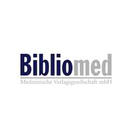 Bibliomed Medizinische Verlagsgesellschaft mbH   Referenz von Carrot E-Learning im Bereich E-Learning Academy   Logo