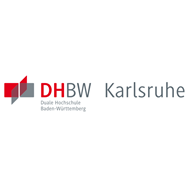 DHBW Karlsruhe  Referenz von Carrot E-Learning im Bereich E-Learning Development & Academy   Logo
