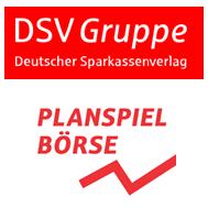 Deutscher Sparkassen Verlag GmbH - Planspiel Börse   Referenz von Carrot E-Learning im Bereich E-Learning Development   Logo