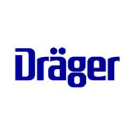 Dräger Medical GmbH   Referenz von Carrot E-Learning im Bereich E-Learning Academy   Logo