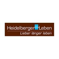 Heidelberger Lebensversicherung AG   Referenz von Carrot E-Learning im Bereich E-Learning Development   Logo