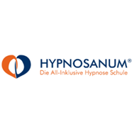 HYPNOSANUM® GMBH | Referenz von Carrot E-Learning im Bereich E-Learning Development | Logo