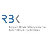 Robert-Bosch-Krankenhaus GmbH / Bildungszentrum   Referenz von Carrot E-Learning im Bereich E-Learning Development/Support   Logo