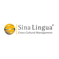 SinaLingua - Cross-Cultural Management   Referenz von Carrot E-Learning im Bereich E-Learning Development   Logo