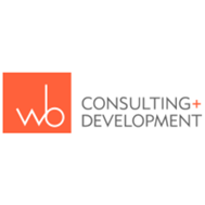 wb consulting + development   Referenz von Carrot E-Learning im Bereich E-Learning Academy   Logo