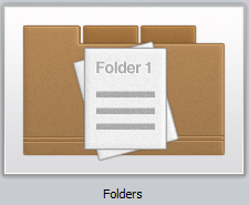 Articulate Engage - Folders