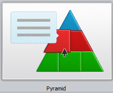 Articulate Engage - Pyramid