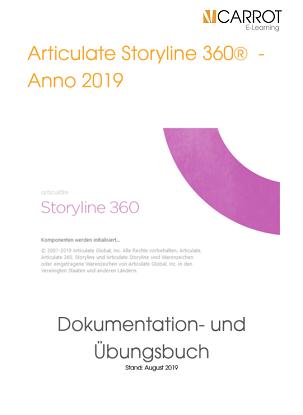 Handbuch Articulate Storyline 360