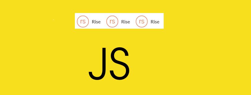 Articulate Rise - Javascript