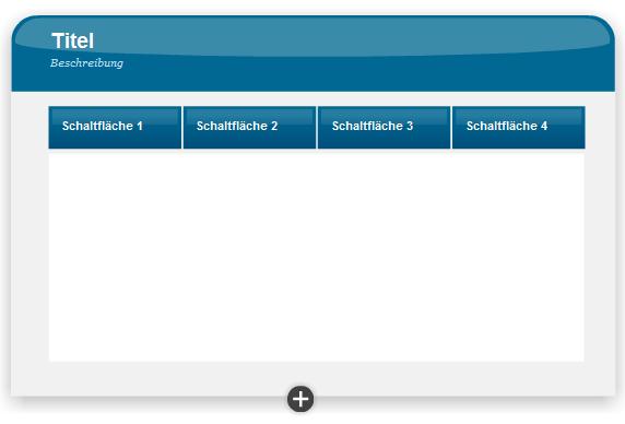 Adobe Presenter - Process Tab Interaktion