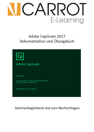 Handbuch Adobe Captivate 2019