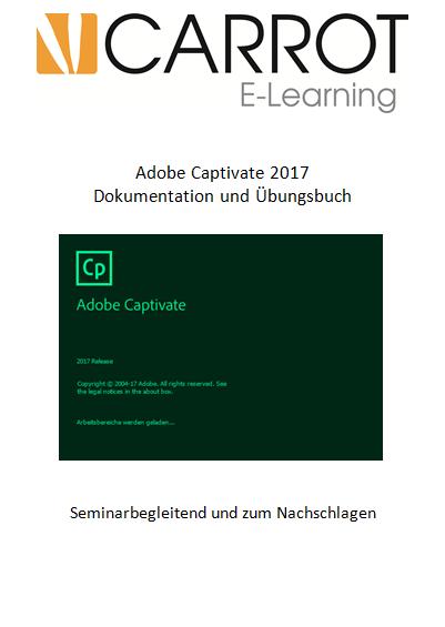 Handbuch Adobe Captivate 2019